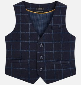 Mayoral Mayoral Combined vest Dark