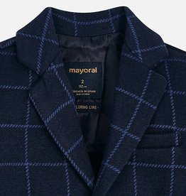 Mayoral Mayoral Jacket Dark