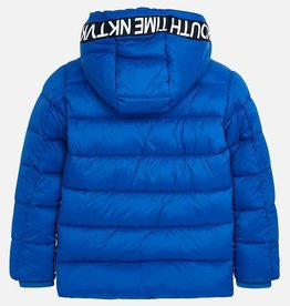 Mayoral Mayoral Padded coat Imperial