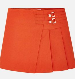 Mayoral Mayoral Skirt Orange