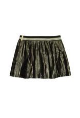Boboli Boboli Skirt fantasy for girl BLACK
