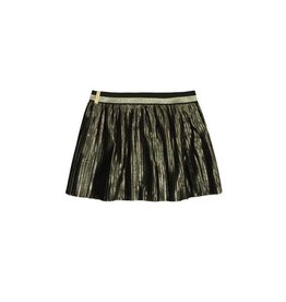 Boboli Boboli Skirt fantasy for girl BLACK