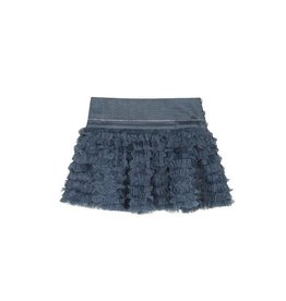 Boboli Boboli Skirt for girl ash