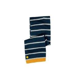 Boboli Boboli Knitwear scarf for baby boy mustard