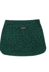 Boboli Boboli Fleece skirt stretch for girl bottle