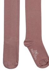 Boboli Boboli Basic thick tights for girl rose