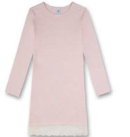 Sanetta classic Sanetta classic Sleepshirt M CI Modern Lace wild rose