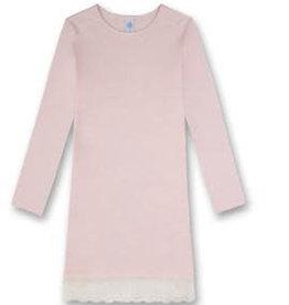 Sanetta classic Sleepshirt M CI Modern Lace wild rose