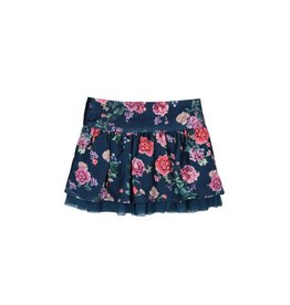 Boboli Boboli Skirt fantasy for girl print