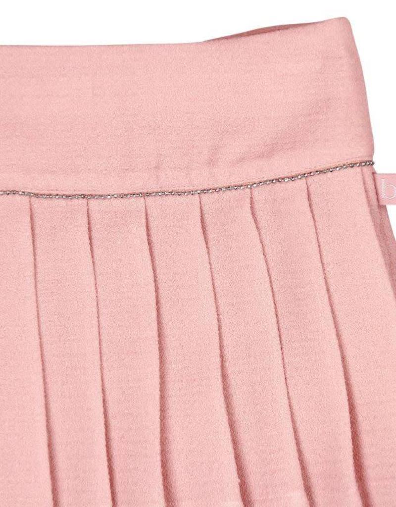 Boboli Boboli Skirt fantasy for girl peony
