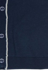 Boboli Boboli Knitwear jacket for boy navy