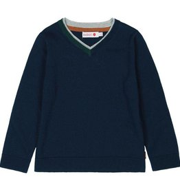 Boboli Boboli Knitwear pullover for boy navy