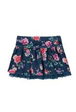 Boboli Boboli Skirt fantasy for girl print