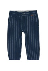 Boboli Boboli Fleece trousers for baby boy stripes
