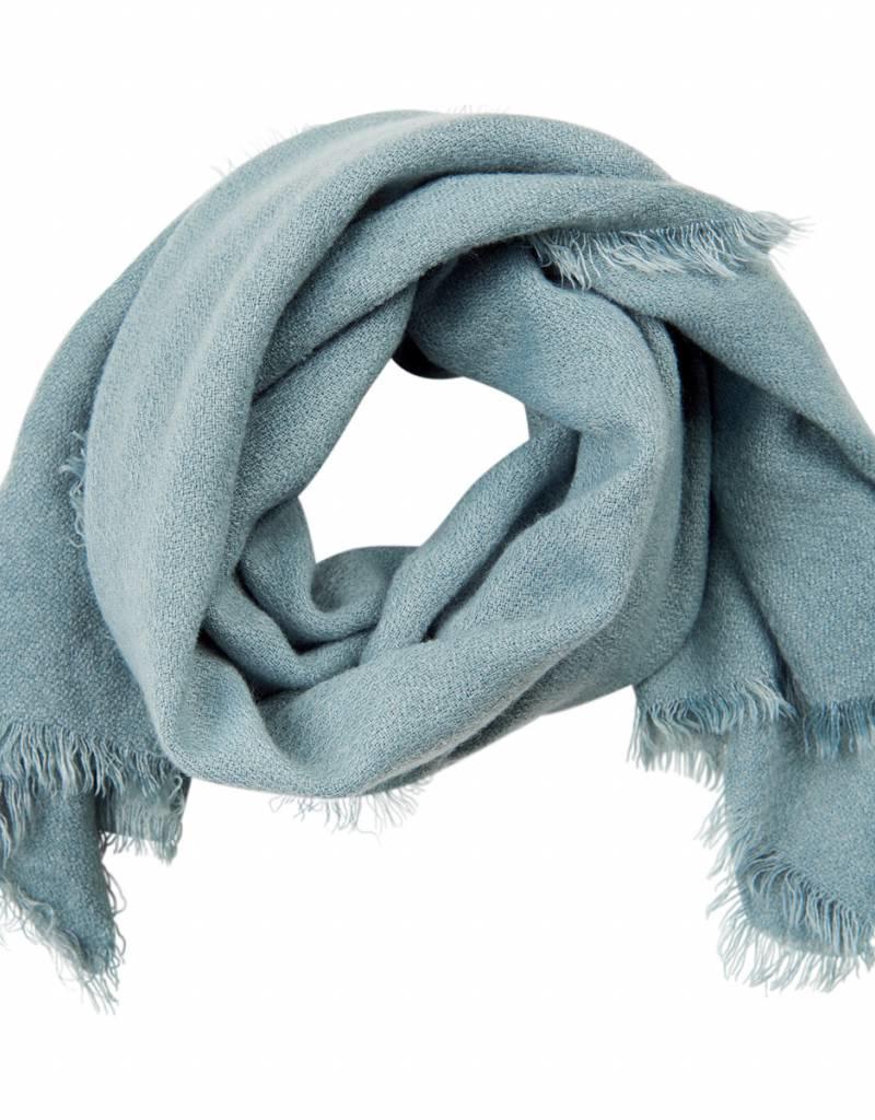 Creamie Sjaal groen