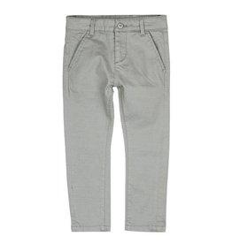 Boboli Boboli Stretch satin trousers for boy print