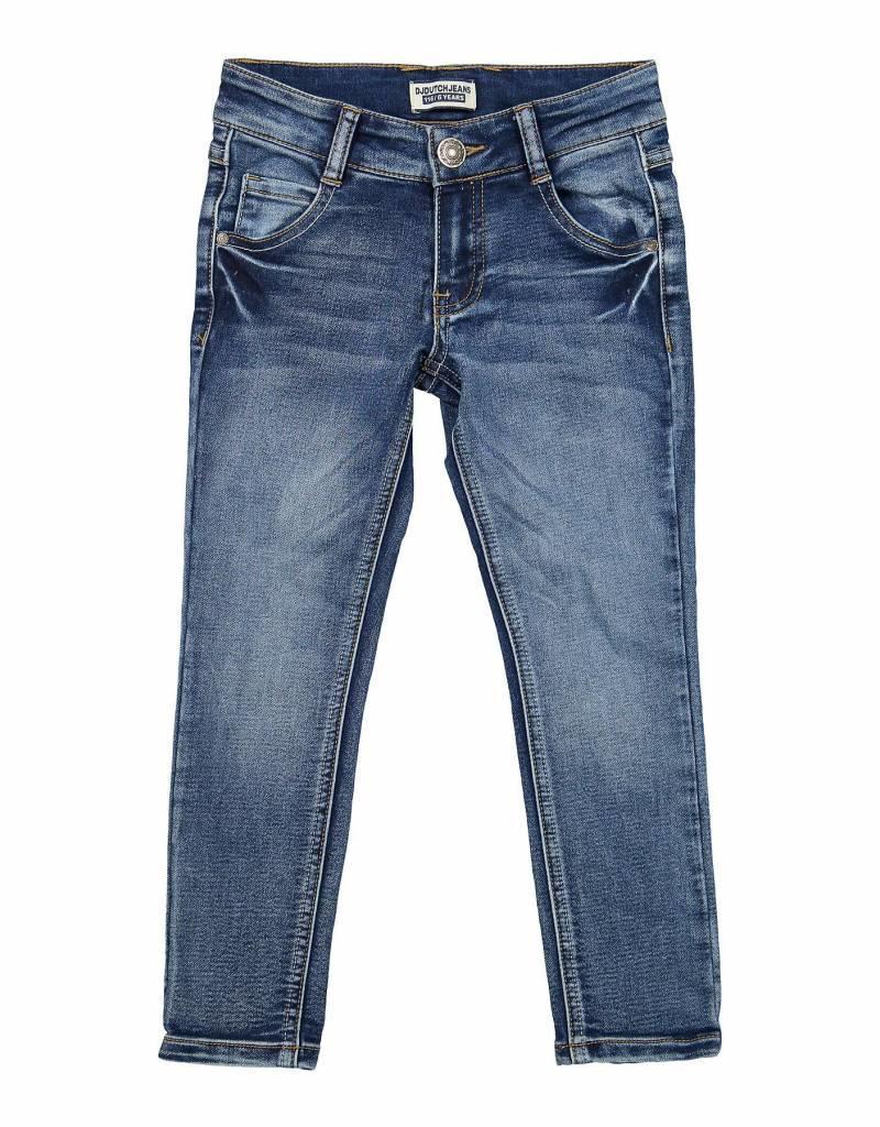 DJ DJ Jeans Z-ALL DAY LONG Blue jeans