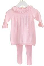 Blues Wear Jurkje roze met maillot