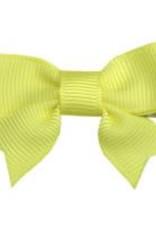 Hairclippy Hairclippy strik geel