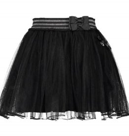 Le Chic Le Chic zwarte tule rok