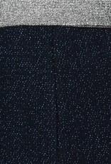 Baker Bridge Baker Bridge rok donkerblauw glitter