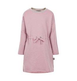 Creamie Creamie  Jurk oud roze van tricot