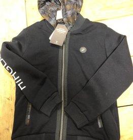 Mayoral Mayoral Contrast hoodie Navy