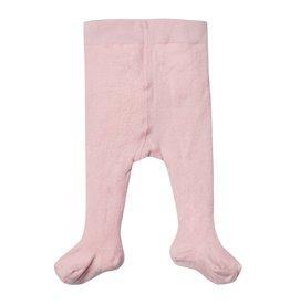 Jottum Jottum Maillots roze met fluwelen strikjes