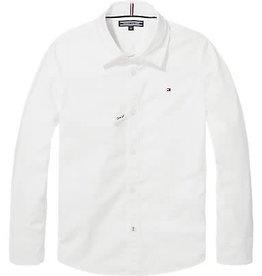 Tommy Hilfiger Tommy Hilfiger Overhemd SOLID STRETCH