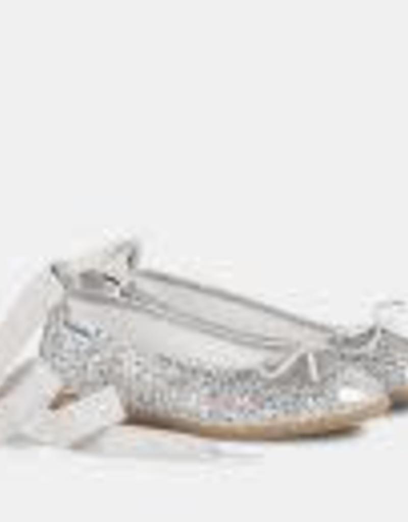 Conguitos Conguitos ballerina met veter glitters