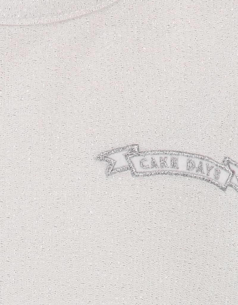 CKS CKS Shirt zilver