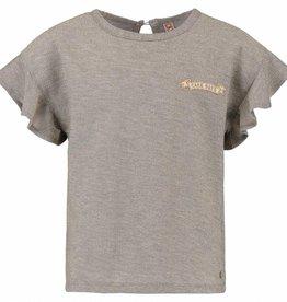 CKS CKS Shirt grijs/goud
