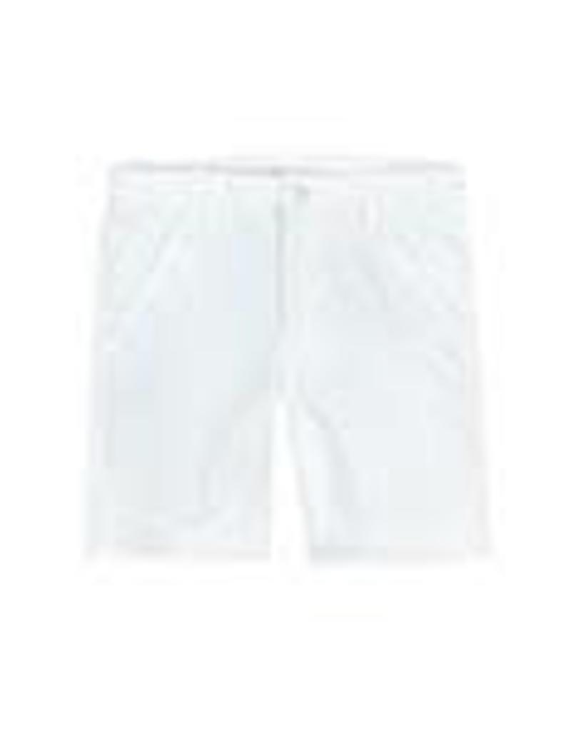 Boboli Boboli Satin bermuda shorts stretch for boy WHITE