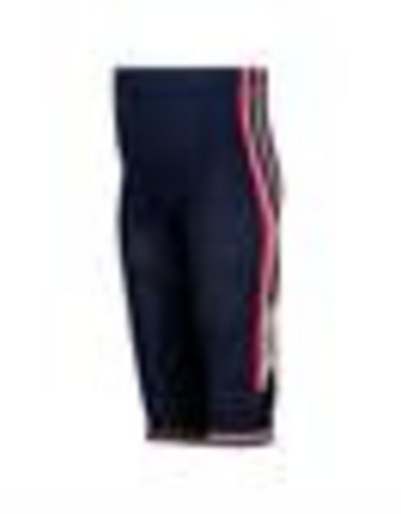 Tommy Hilfiger Tommy Hilfiger Legging donkerblauw met tommy streep