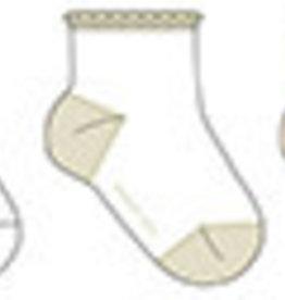 Boboli Boboli Pack of socks for girl WHITE