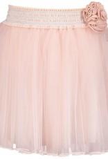 Le Chic Le Chic Rok tuille roze met elastische band