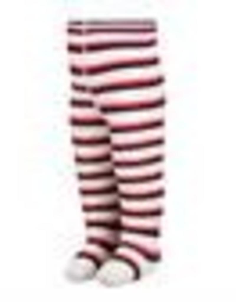 Tommy Hilfiger Tommy Hilfiger Maillot met zwart/rood streep