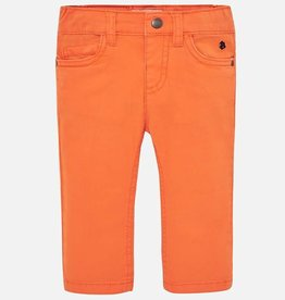 Mayoral Mayoral Basic slim fit serge pants Passion fr - 00506