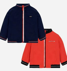 Mayoral Mayoral Reversible windbreaker Crab - 01437