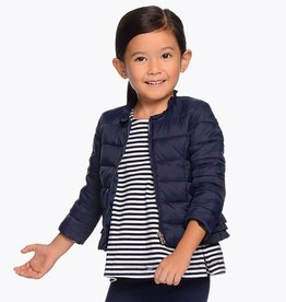 Mayoral Mayoral Soft windbreaker Navy - 03416