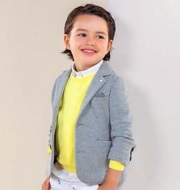Mayoral Mayoral Knit jacket Gray - 03422