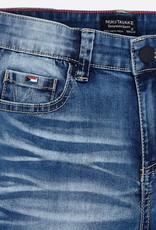 Mayoral Mayoral Denim 5 pocket bermuda shorts Basic - 06221