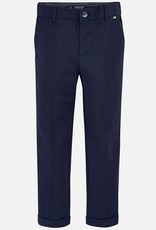 Mayoral Mayoral Linen dressy trousers Overseas - 06509