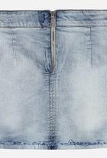 Mayoral Mayoral Denim skirt Bleached - 06903