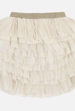 Mayoral Mayoral Tul skirt Golden - 06905