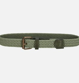 Mayoral Mayoral Elastic braided belt Crocodile - 10597