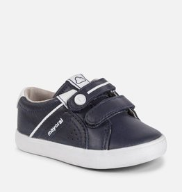 Mayoral Mayoral Velcro city shoes Navy - 41054