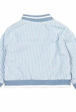 Boboli Boboli Bomber jacket striped for baby boy stripes
