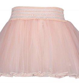 Le Chic Le Chic rokje roze petticoat met elastische band