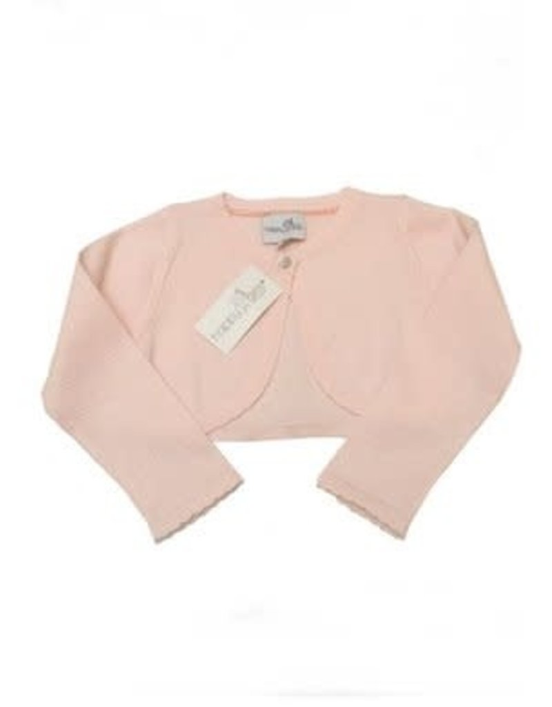 Happy Girls Happy Girls Bolero licht roze